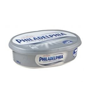 Queso Philadelphia Original 200 Gr