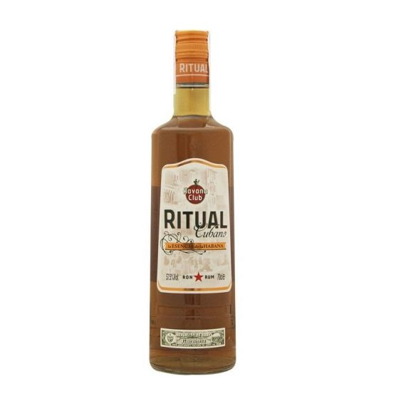 Ron Havana Club Ritual 70 Cl.