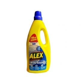 Alex Cera Incolora 750 ml.