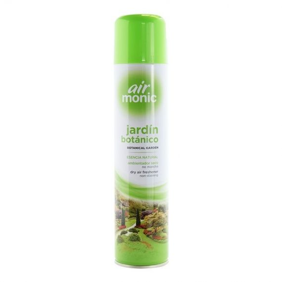Ambientador Air Monic jardín 300 ml