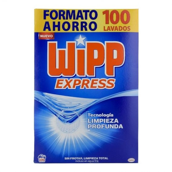 Wipp Express 100 cac
