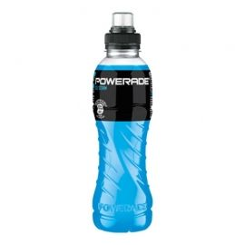 Powerade Blue Ice Storm 50 cl