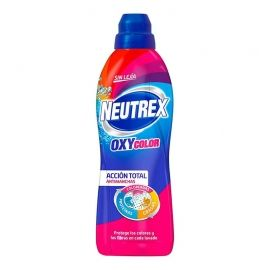 Quitamanhas Neutrex Oxycolor 800 ml