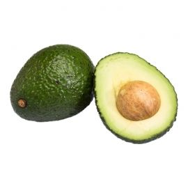 Aguacate 1 ud aprox. 250 g